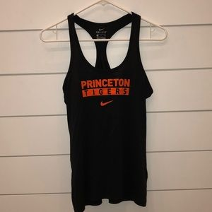 Princeton University Tank